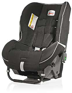 Child Can Stay Rear Facing The First Few Years Britaxhiwaybenno