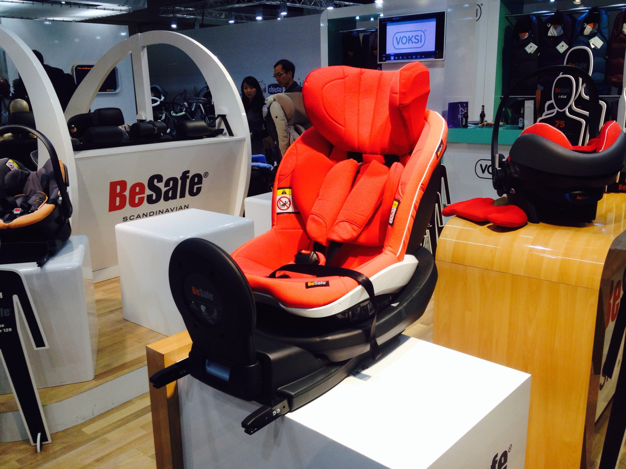 The Seats Sold In Sweden Will Be Blocked From Being Used Forward Facing Why Car For Young Children Are Not